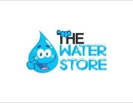 #66 untuk Logo for water business oleh voxelpoint