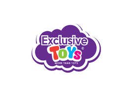 #88 for Design a Logo for a Toy Company & Email Signature af edlene