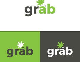 #86 for We want to create a new logo named grab. All lower case (grab). I've attached a previous StyleSheet for another logo we have and wanted something similar. We are looking for exact same colors af Rahat4tech