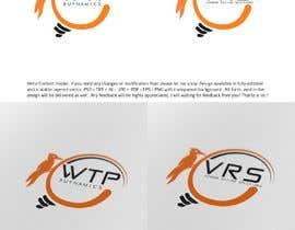 zuhaibamarkhand tarafından Design 2 logos için no 138