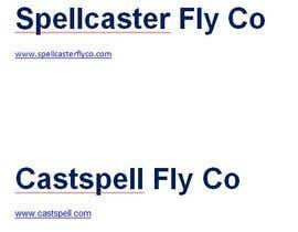 #96 untuk Brand Name for fly fishing gear/apparel company. oleh mvamva
