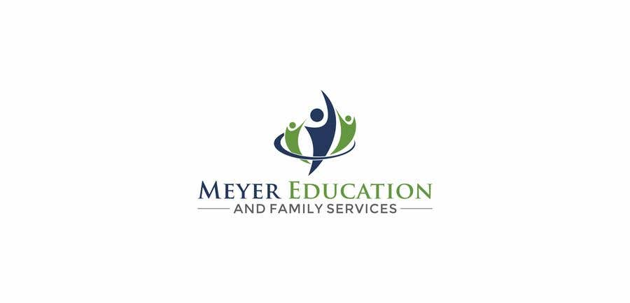 Contest Entry #357 for Meyer Education and Family Services Logo