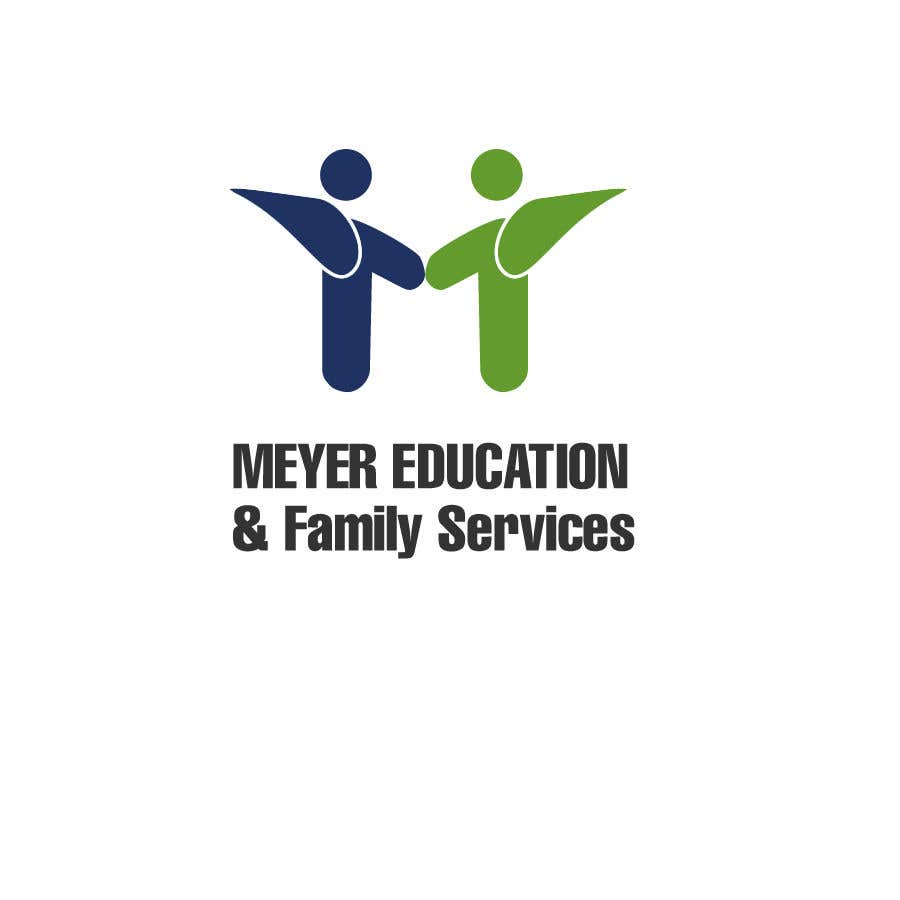 Contest Entry #370 for Meyer Education and Family Services Logo
