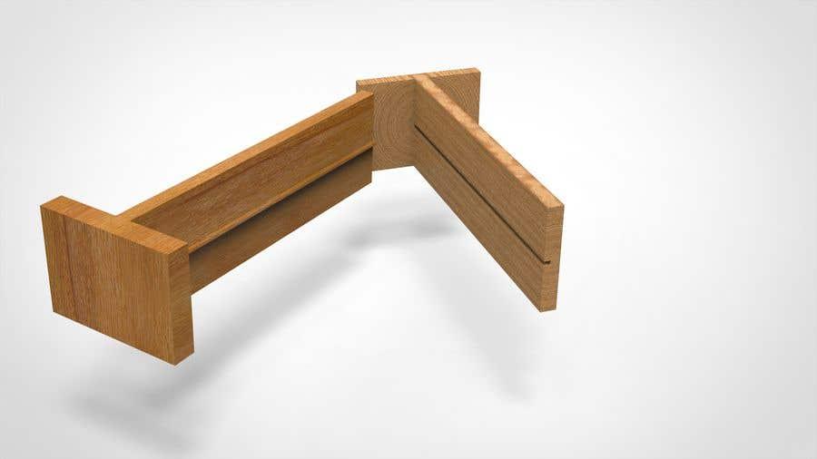 Penyertaan Peraduan #15 untuk Design a Product