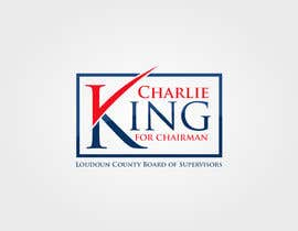 #289 for Design a Logo for Political Candidate by anibaf11