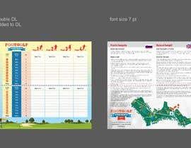 #7 for Design - table stand, score card, banner, jumbo banner by romanpetsa
