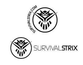#423 for Iconic logo for our urban survival e-commerce website by Bokul11