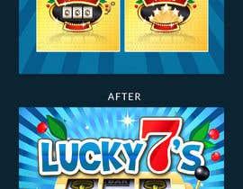 nº 27 pour Designing a Lotto Ticket par leandeganos