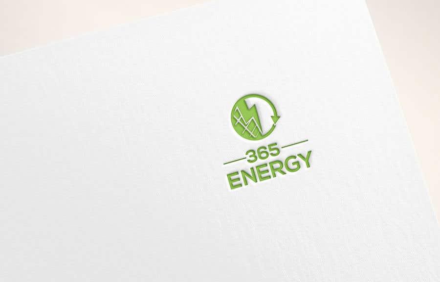 Contest Entry #151 for Make a Logo for 365 Energy company