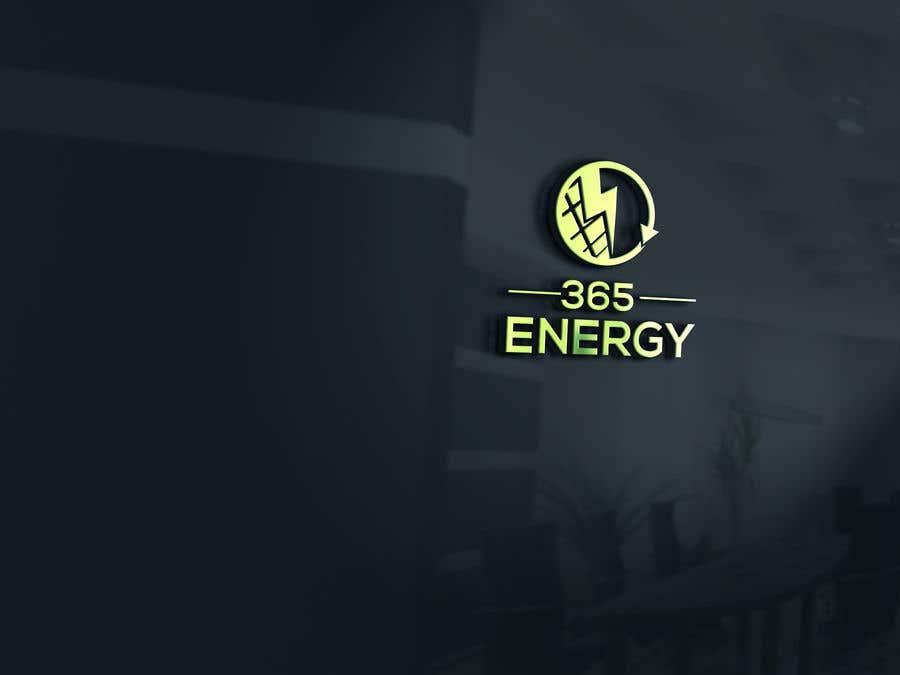 Contest Entry #152 for Make a Logo for 365 Energy company