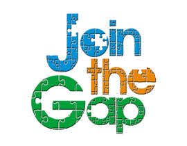 "#45 for Logo contest for ""Join the Gap"" af robsonpunk"