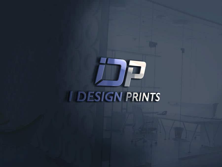 Konkurrenceindlæg #180 for IDP custom logo