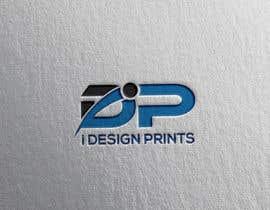 #23 for IDP custom logo af eibuibrahim