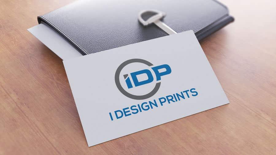Konkurrenceindlæg #329 for IDP custom logo
