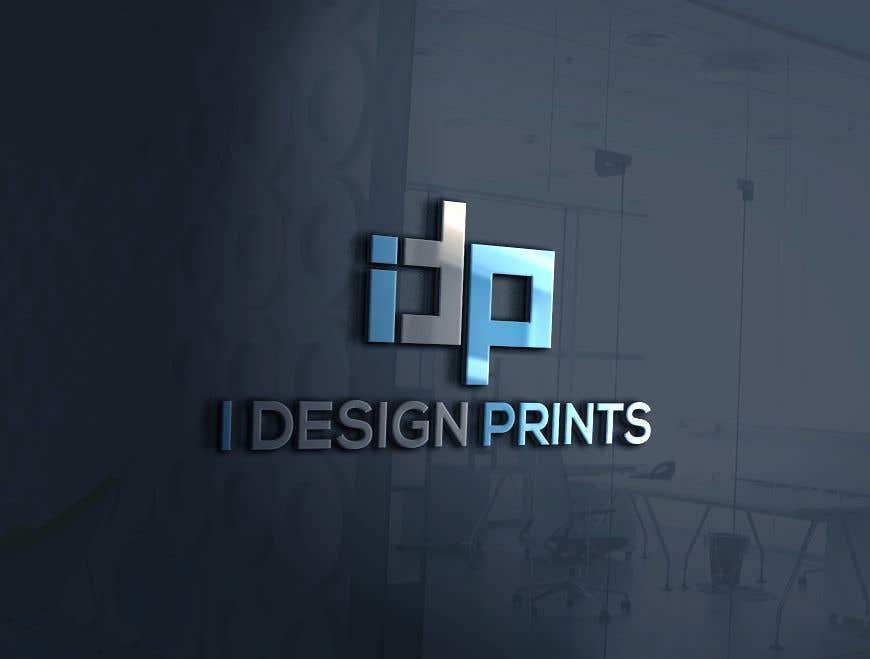 Konkurrenceindlæg #373 for IDP custom logo