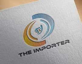 Nro 64 kilpailuun I need logo for my new venture käyttäjältä sahed3949
