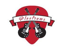 radoanibrahim tarafından I need a logo and cover photo for Facebook for my Plectrums business. için no 79