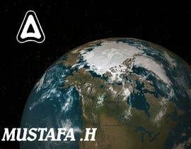 Nro 23 kilpailuun Photoshop a picture of North America käyttäjältä moshalawa