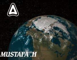 Nro 24 kilpailuun Photoshop a picture of North America käyttäjältä moshalawa