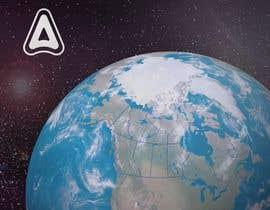 Nro 19 kilpailuun Photoshop a picture of North America käyttäjältä julierodrigueez