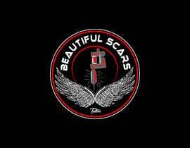 #5 untuk Design Tattoo Logo From a Provided Mock Up oleh MKHasan79