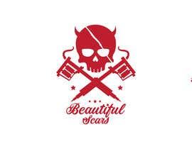 #2 untuk Design Tattoo Logo From a Provided Mock Up oleh shahajada11