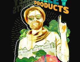 #271 for Create T-Shirt design for marijuana dispensary. af KanadeChizuru