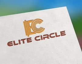 #34 for Logo Design Elite Circle af sajalcreativeart