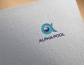nº 44 pour Designing a logo for my business Alpha Pools par fk461701