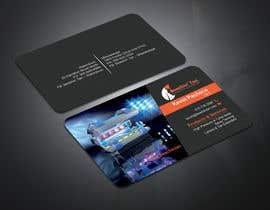 nº 7 pour Business Card - 2 sides par abdulmonayem85