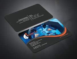 nº 16 pour Business Card - 2 sides par abdulmonayem85