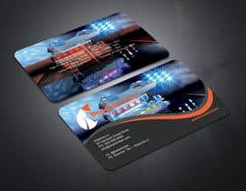 nº 30 pour Business Card - 2 sides par abdulmonayem85