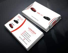 #211 for Design a business card by MRJaklin