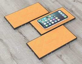 nº 100 pour Design the world's first scalable wireless charging tile par rend87