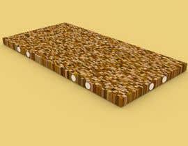 nº 92 pour Design the world's first scalable wireless charging tile par AzizBrag