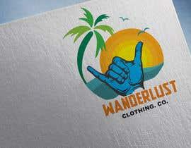 sanchita1118 tarafından I need a logo for a travel clothing brand için no 18