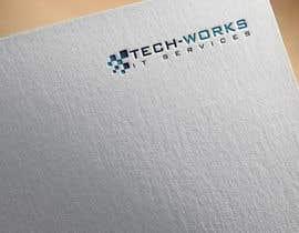 nº 61 pour Logo pour notre société de services informatiques par mn1400952