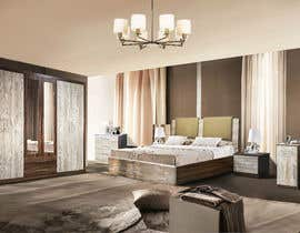 #1 cho 3. Placement of Furniture - Coventry Bedroom bởi vungurean