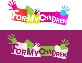 Nro 6 kilpailuun Kids Daycare Logo Design käyttäjältä shar1990