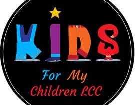 Nro 39 kilpailuun Kids Daycare Logo Design käyttäjältä vj35cool