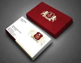 #51 para Business card design por yes321456