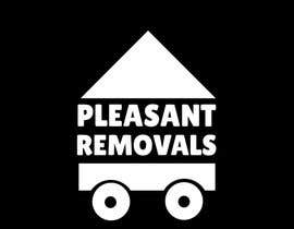 #5 for Pleasant Removals - Logo Competition by valengranadag