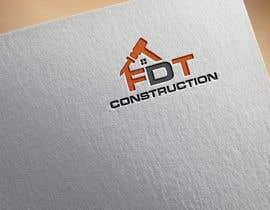 #205 для Create a modern logo for a smart home construction company от alitaangel3565