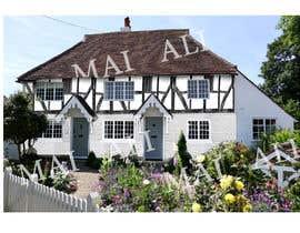 nº 29 pour Edit/photoshop image of house par maiiali52