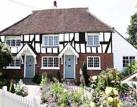 nº 10 pour Edit/photoshop image of house par JunrayFreelancer