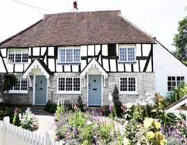 nº 16 pour Edit/photoshop image of house par JunrayFreelancer