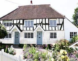 nº 22 pour Edit/photoshop image of house par JunrayFreelancer