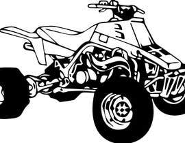 #8 cho Make 3 clipart vector images of supplied real vehicles bởi ROMANBD6