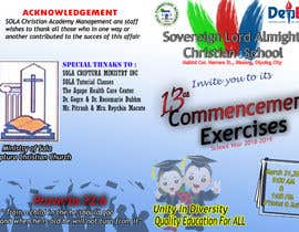 #14 para commencement exercises por TahaDeta