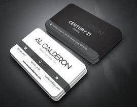 Nro 204 kilpailuun Design A Business Card käyttäjältä uniquegraphix